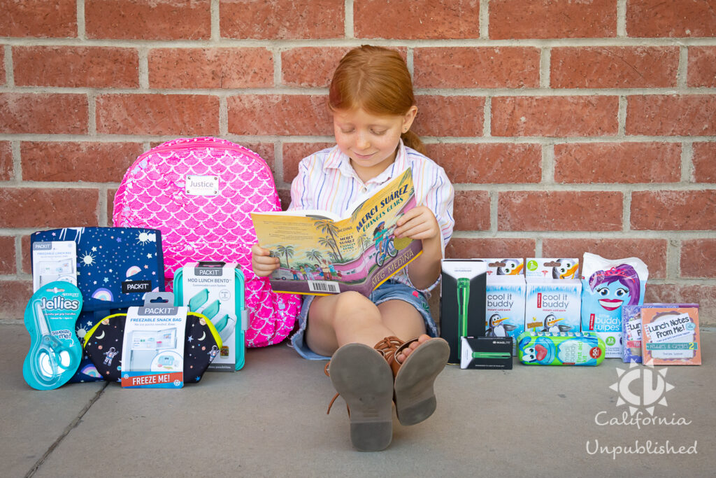 Back to School Essentials: What You Need to Survive School