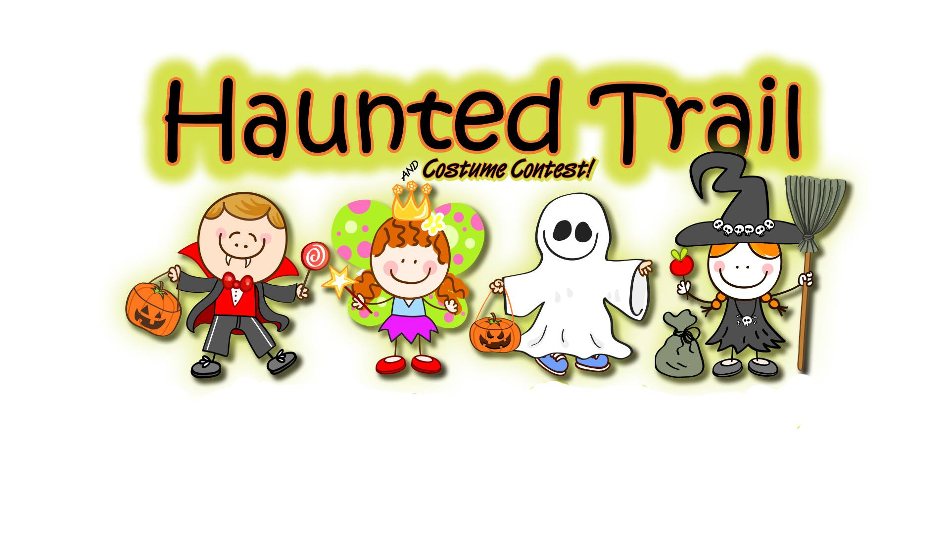 Haunted Trail and Costume Contest
