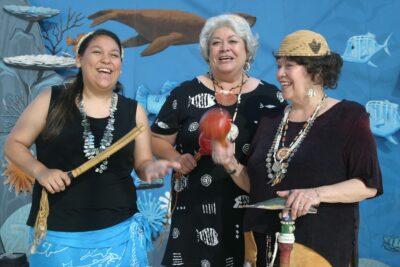 Moompetam Native American Festival