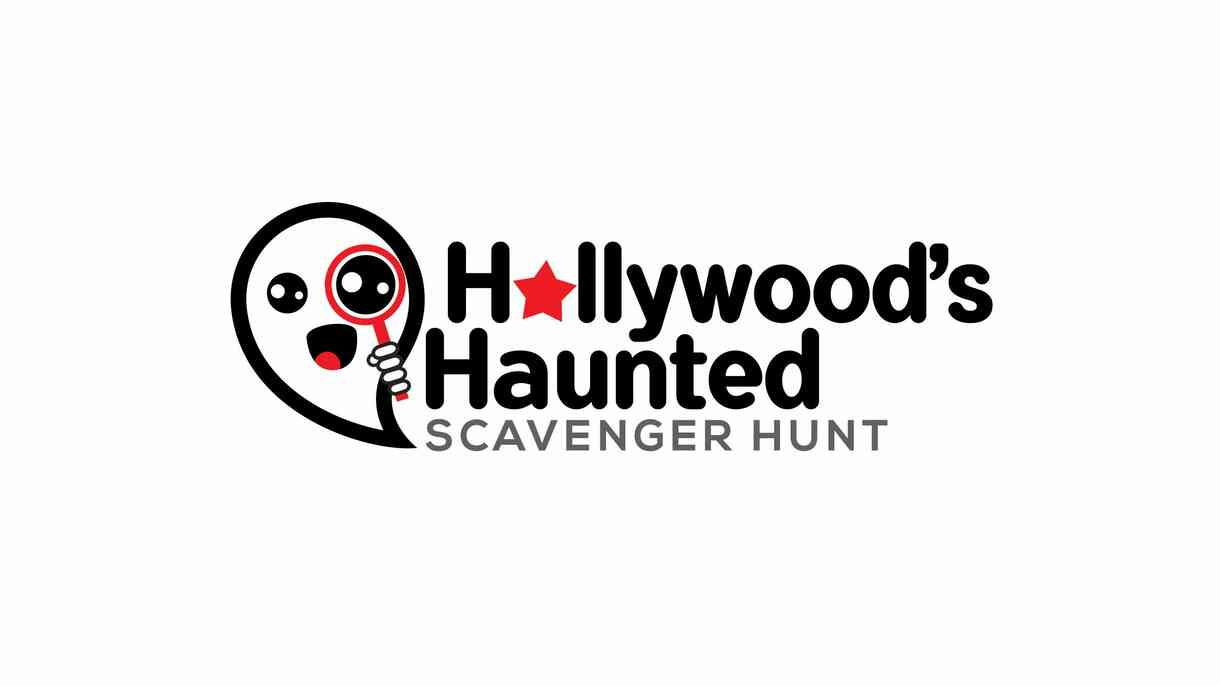 Hollywood's Haunted Scavenger Hunt