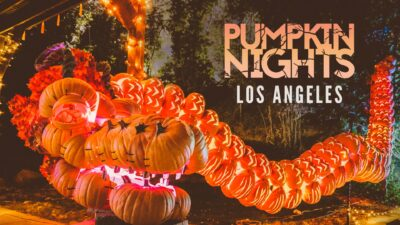 Pumpkin Nights Los Angeles