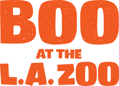 Boo at the L.A. Zoo