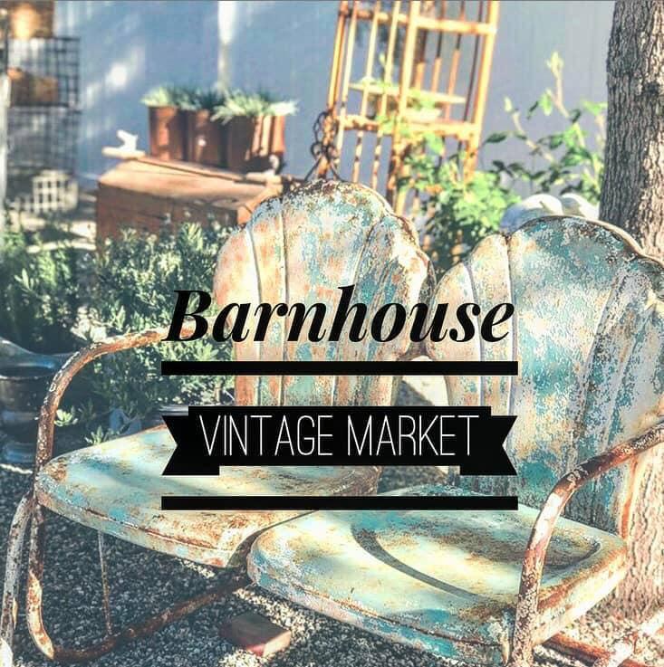 Barnhouse Vintage Spring Market