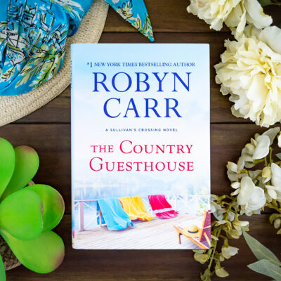 The Country Guesthouse – Romance Books for Women