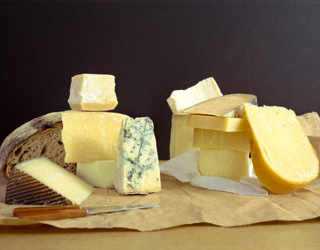 5 Cheeses to Try for Cheese Lover's Day
