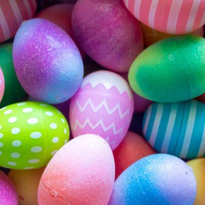 Easter Basket Games for Kids