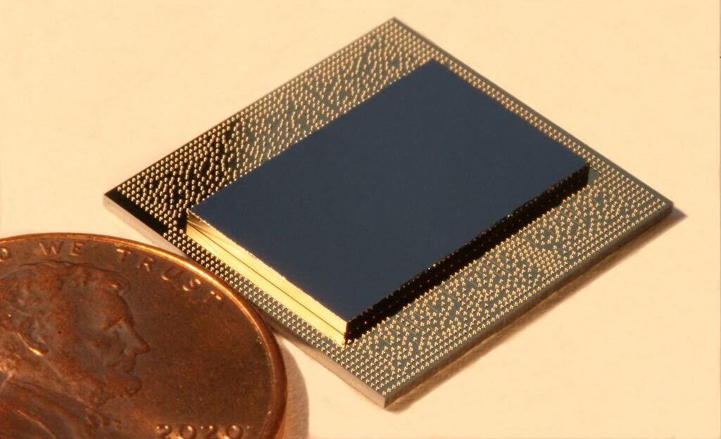 IBM Falcon Processor