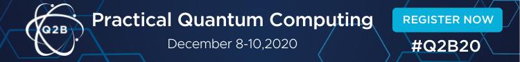 Practical Quantum Computing Conferences
