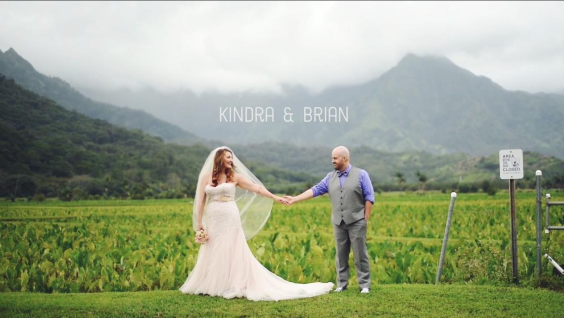 K&B wedding