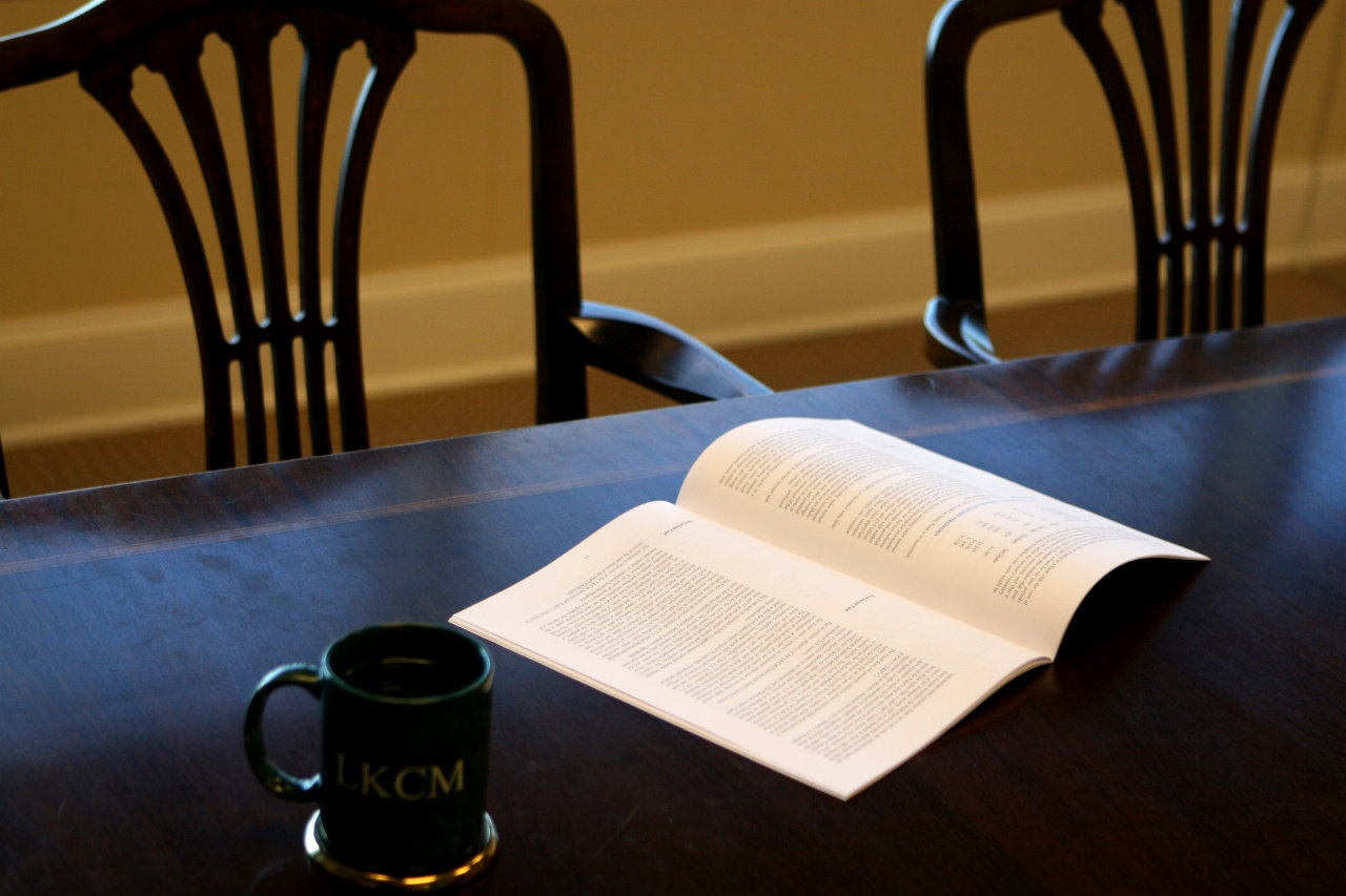 Words Matter – Especially when it comes to your Will & Estate