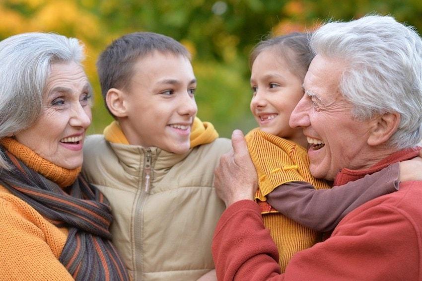 Arizona Adoption and Grandparent Rights