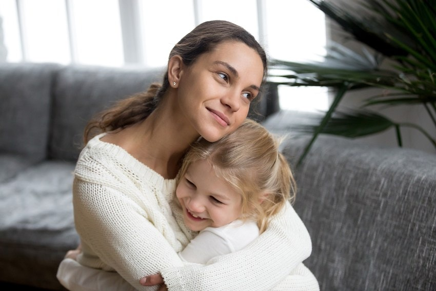 6 Myths About Foster Care