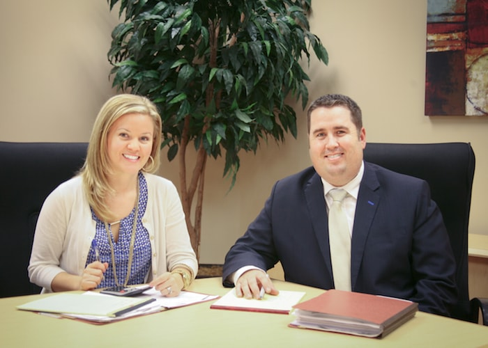 Cory Stuart & Kristy Blackwell