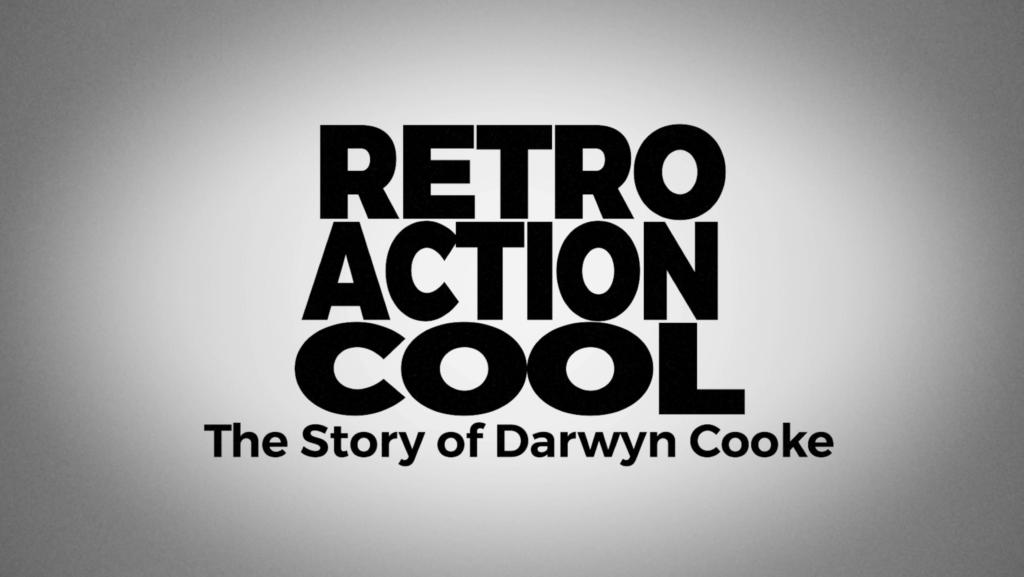 Retro Action Cool