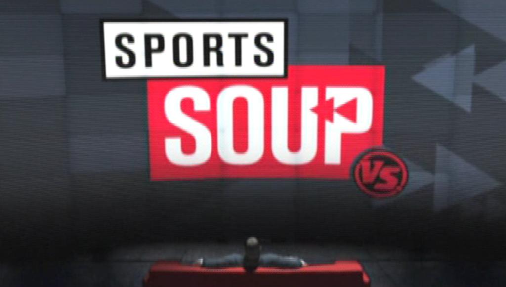 Sports Soup – Gary Payton's Old Habits