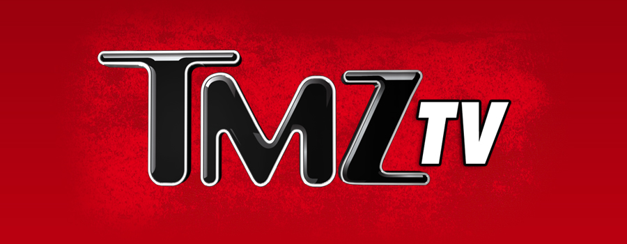 TMZ on TV – Janelle Evans
