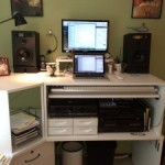 The Dramatic Differences of a Standing Desk