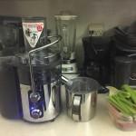 juice ingredients day 1
