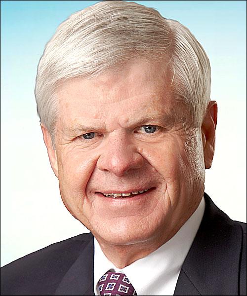 Curtis Harvey