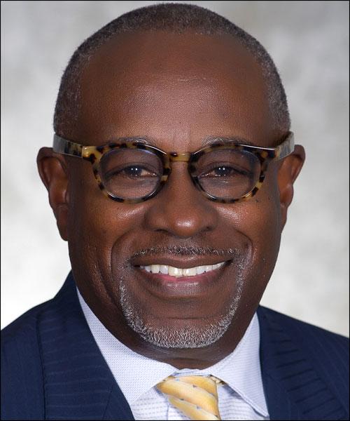 Gerald B. Smith