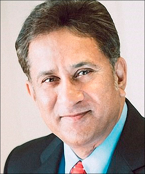 Mohammad Tariq