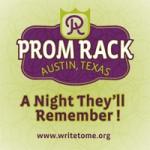 Prom Rack Mission Accomplished