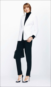 Look your best in a Black pant