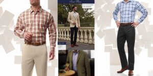 chic final 300x150 - Holiday Dress Codes for the Guys