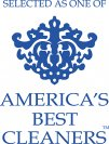Westbank Dry Cleaning Selected as America's Best Cleaner