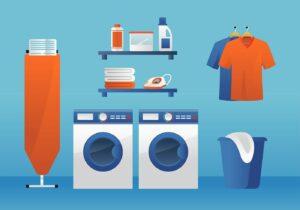 Laundry 300x210 - Austin's Best Laundry