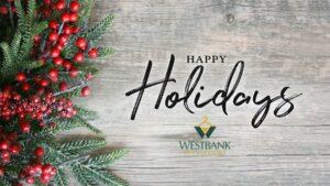 Westbank Christymas Giving 300x169 - Christmas Thanks & Giving