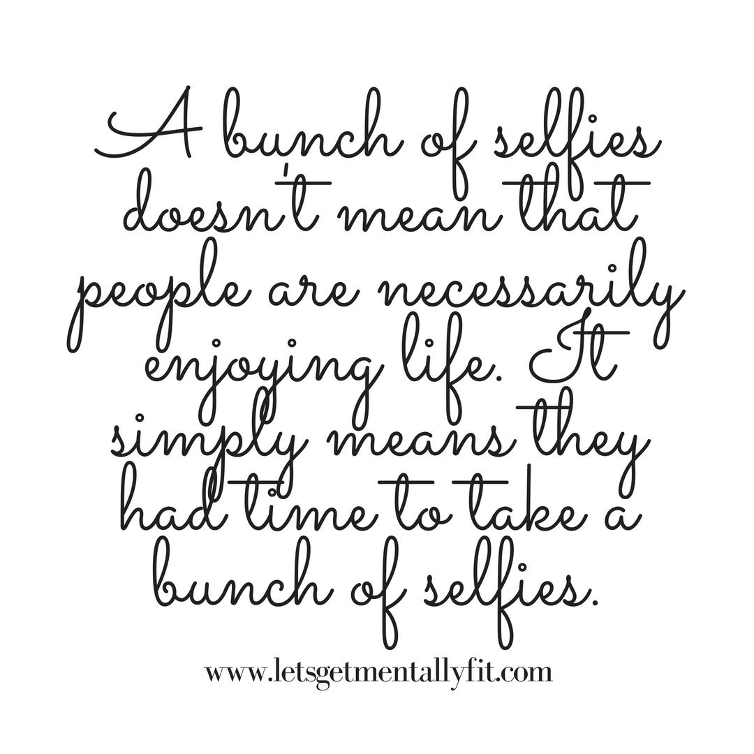 selfielovenotes
