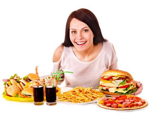 Eat Better to Feel Better