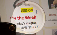 Small Lens on the week thumbnail
