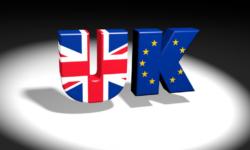UK as part of Europe