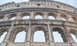 Collisseum in Rome