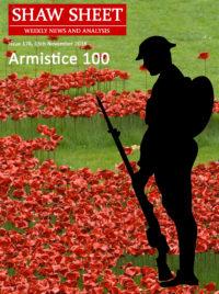 Cover Image 178 Armistice 100