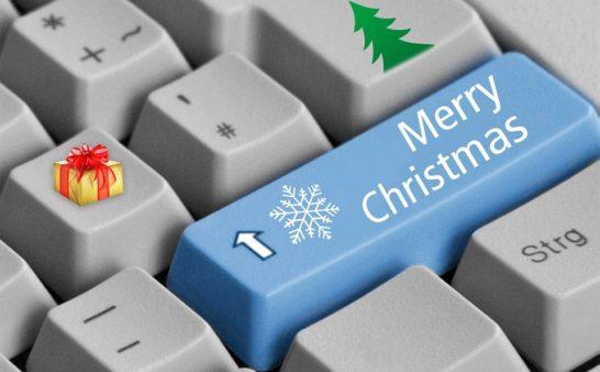 Issue 181: 2018 12 06: A Modern Christmas In a digital age