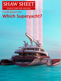 Cover 193 Which Superyacht