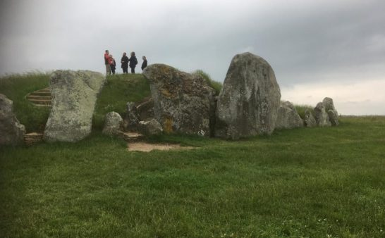 Issue 208: 2019 06 27: Leaving a Legacy Bits of stone