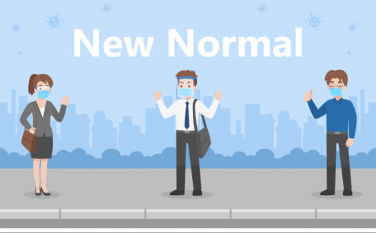 Issue 238: 2020 06 18: The New Normal Or the same old?