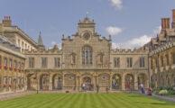 Split the universities