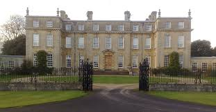 Go, Go, Gove The Ditchley Initiative