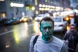 Issue 246: 2020 09 10: Alexei Navalny Folk hero
