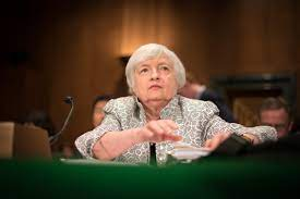 Changing the Tax Rules Yellen's proposals