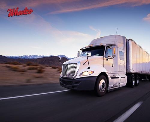 Stop Safely: 8 Essential Truck Brake Maintenance Tips