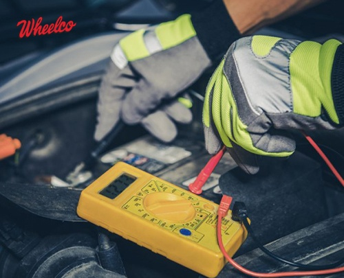 Truck Won't Start? Know If It's Your Battery, Alternator or Starter.