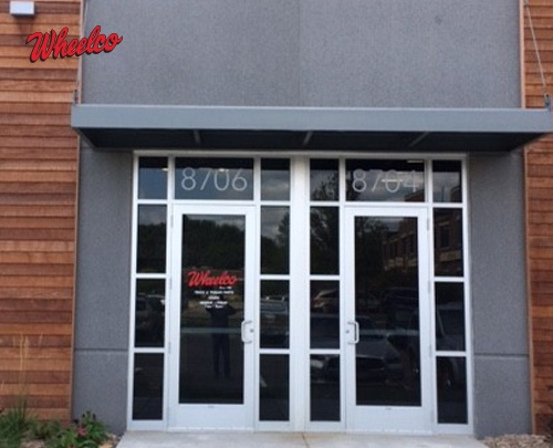 Wheelco announces the opening of a new retail location in Savage, MN