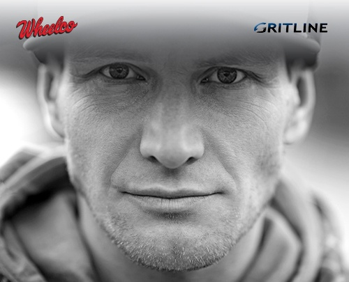 Gritline - When it Takes True Grit