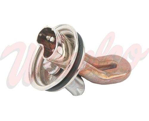 Freeze Plug (V-Lock) Immersion Heater
